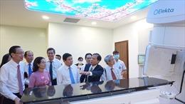TP Hồ Chí Minh đưa vào sử dụng Bệnh viện Ung Bướu cơ sở 2, quy mô 1.000 giường