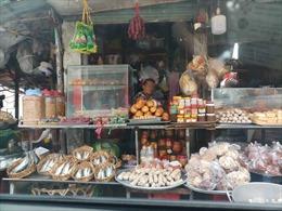 TP Hồ Chí Minh sử dụng test nhanh để giám sát an toàn thực phẩm tại các chợ truyền thống