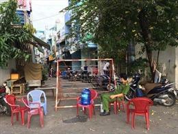 TP Hồ Chí Minh đang truy tìm một phụ nữ nhập cảnh trái phép