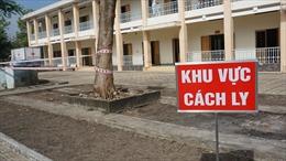 Vĩnh Phúc cho học sinh tạm dừng đến trường 1 tuần, tạm đóng cửa cơ sở y tế tư nhân