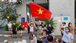 Gỡ bỏ điểm phong tỏa cuối cùng ở TP Hồ Chí Minh