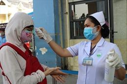 Các y, bác sĩ TP Hồ Chí Minh hát rap nhắc người dân chung tay diệt COVID-19