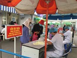 Người dân từ các tỉnh về TP Hồ Chí Minh sau Tết sẽ được giám sát y tế như thế nào?