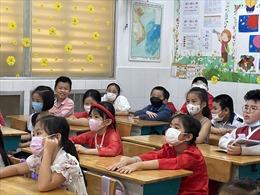 TP Hồ Chí Minh nỗ lực thực hiện nhiều giải pháp để tất cả học sinh đều được đi học
