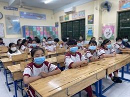 TP Hồ Chí Minh sẽ hỗ trợ học phí học kỳ I