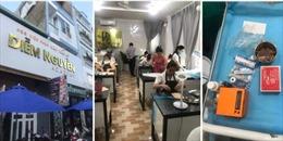 TP Hồ Chí Minh phát hiện cơ sở đào tạo phun xăm và phẫu thuật thẩm mỹ không phép