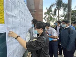 Trên 70.000 thí sinh bước vào kỳ thi Đánh giá năng lực đợt 1 xét tuyển vào đại học