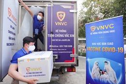 TP Hồ Chí Minh đề xuất bổ sung 6.000 liều vaccine COVID-19 tiêm cho nhân viên sân bay