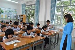 TP Hồ Chí Minh công bố danh mục SGK lớp 2, lớp 6 cho năm học mới 2021-2022