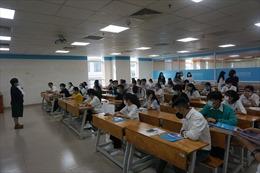Hai trường đại học công bố điểm sàn xét tuyển theo kết quả kỳ thi đánh giá năng lực đợt 1