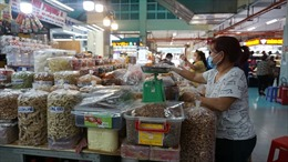 TP Hồ Chí Minh phát động tháng hành động vì an toàn thực phẩm năm 2021