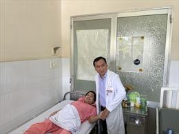 Một bệnh nhân được BHYT chi trả 'kỷ lục' với trên 38 tỷ đồng