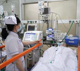 Cứu sống bệnh nhân bị đâm xuyên ngực trái nhờ mổ khẩn tại phòng cấp cứu
