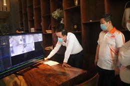 TP Hồ Chí Minh tổng kiểm tra các khu cách ly có thu phí tại khách sạn