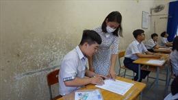 TP Hồ Chí Minh công bố chỉ tiêu tuyển sinh lớp 10 các trường THPT chuyên