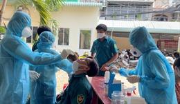 TP Hồ Chí Minh: Dừng bỏ phiếu tại điểm bầu cử nếu phát hiện trường hợp nghi nhiễm hoặc mắc COVID-19
