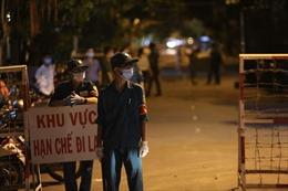 TP Hồ Chí Minh: Thêm một trường hợp dương tính với SARS-CoV-2, phong tỏa một căn hộ tại Quận 7