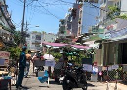 TP Hồ Chí Minh 'thần tốc' truy vết, khoanh vùng dập dịch COVID-19