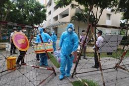 TP Hồ Chí Minh phát hiện một trường hợp nghi nhiễm SARS-CoV-2 mới trong cộng đồng