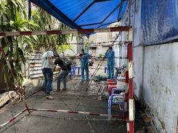 TP Hồ Chí Minh vẫn tăng cường truy vết F1 ở 'vùng xanh'