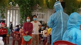 TP Hồ Chí Minh: Thêm 40 trường hợp nghi mắc COVID-19 liên quan đến Hội thánh truyền giáo Phục hưng