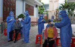 Tỷ lệ lây nhiễm COVID-19 tại TP Hồ Chí Minh là 13 ca/triệu dân, ở mức báo động