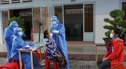 TP Hồ Chí Minh đã tìm thấy mối liên quan giữa 2 chuỗi COVID-19 đang lây nhiễm hiện nay