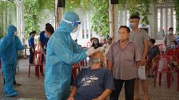 Thêm 10 trường hợp nhiễm mới trong cộng đồng liên quan đến hội thánh và Bệnh viện Hoàn Mỹ Sài Gòn