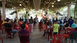 TP Hồ Chí Minh: Thêm 51 trường hợp nghi mắc COVID-19 liên quan đến Hội thánh truyền giáo Phục hưng