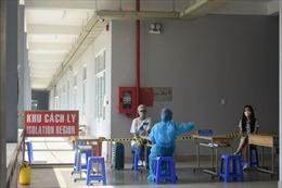 TP Hồ Chí Minh cách ly 15 học sinh và nhân viên trường học đi cùng chuyến bay bệnh nhân mắc COVID-19