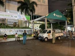 Bệnh viện Hoàn Mỹ Sài Gòn sẽ hoạt động trở lại vào ngày mai (31/5)