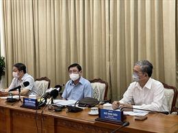 TP Hồ Chí Minh tạm dừng hoạt động sân khấu, rạp chiếu phim, cơ sở massage