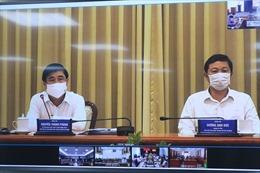 TP Hồ Chí Minh họp khẩn khi phát hiện 25 ca nghi mắc COVID-19 liên quan giáo phái truyền giáo Phục hưng