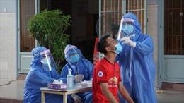 TP Hồ Chí Minh: Đa số F0 nhập viện không triệu chứng, tỷ lệ tử vong giảm dần