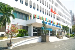 Hai cơ sở chuyên điều trị COVID-19 tại TP Hồ Chí Minh đi vào hoạt động