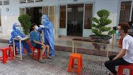 TP Hồ Chí Minh xác minh được nguồn lây hai mẹ con mắc COVID-19 đi khám ở Bệnh viện huyện Hóc Môn