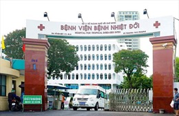 TP Hồ Chí Minh có 9 bệnh viện tiếp nhận điều trị bệnh nhân COVID-19