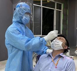 7 doanh nghiệp trong khu công nghiệp của TP Hồ Chí Minh có trường hợp mắc COVID-19
