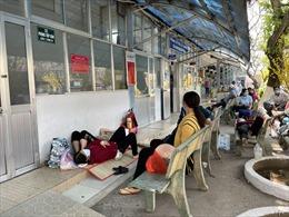 TP Hồ Chí Minh: Điều tra dịch tễ 11 trường hợp mắc mới, phong tỏa một phần Bệnh viện Ung Bướu