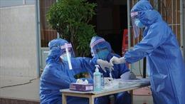 TP Hồ Chí Minh phát hiện một nhân viên y tế Bệnh viện Trưng Vương nghi mắc COVID-19