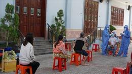 TP Hồ Chí Minh: Thêm 24 trường hợp nghi mắc COVID-19 mới trong ngày 8/6