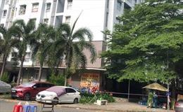 TP Hồ Chí Minh phát hiện chuỗi lây nhiễm chung cư Ehome 3 với 8 trường hợp mắc COVID-19