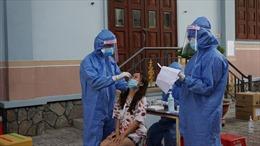 TP Hồ Chí Minh lấy mẫu xét nghiệm cho trên 2.200 người liên quan đến chùm lây nhiễm ở Bệnh viện Bệnh Nhiệt đới