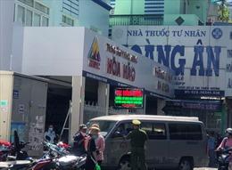 TP Hồ Chí Minh: Trung tâm y khoa Hòa Hảo tạm dừng tiếp nhận bệnh nhân