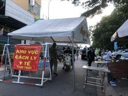 Trong 24 giờ TP Hồ Chí Minh ghi nhận số ca mắc COVID-19 kỷ lục với 137 trường hợp
