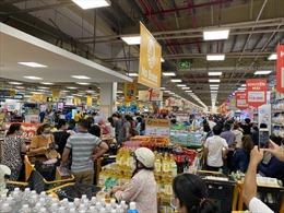 TP Hồ Chí Minh: Tìm người đến siêu thị Emart và quán cà phê Du Miên tại quận Gò Vấp
