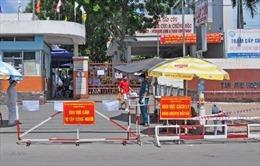 TP Hồ Chí Minh: 8 cơ sở y tế dừng hoạt động vì liên quan đến trường hợp mắc COVID-19