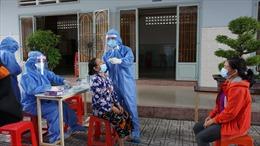 TP Hồ Chí Minh phát hiện thêm 90 trường hợp mắc COVID-19 mới