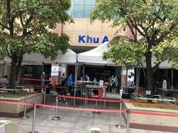 Bệnh viện Đại học Y Dược TP Hồ Chí Minh hoạt động trở lại từ ngày 21/6