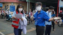 TP Hồ Chí Minh: Đề xuất xét đặc cách tốt nghiệp THPT cho thí sinh thi đợt 2